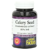 Celery Seed is an immunity booster