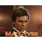 Prepper Old Televsion series MacGuyver