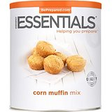 Emergency Essentials Corn Muffin Mix