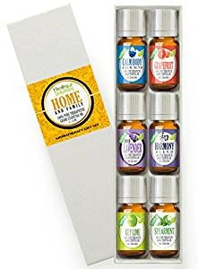 Home and Family Healing Essential Oils set