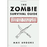 Zombie survival book