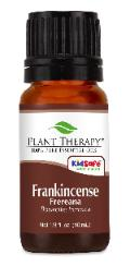Frankincense by plant therapy