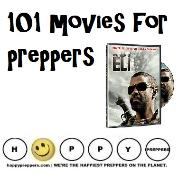 1010 Movies for preppers