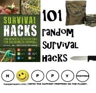 101 Random Survival hacks