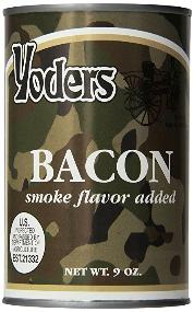 Case of Yoder's Bacon