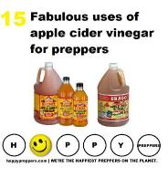 15 FabulousWays to use Apple Cider Vinegar