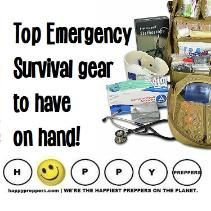 Top 20 Survival items to have on hand