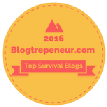 2016 Top Survival Blogs