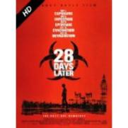 Prepper Movie: 28 days later