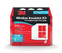 3M window insulator