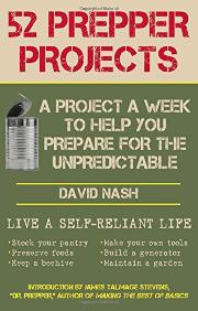 Easy prepper projects 52 prepper projects for a self reliant life solutioingenieria Images