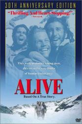 Prepper Movie: Alive
