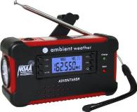 Ambient Weather radio