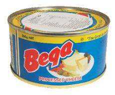 Case Bega cheese