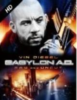 Prepper movie: Babylon A.D.