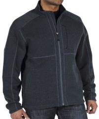Lightweight jacket for backpackers