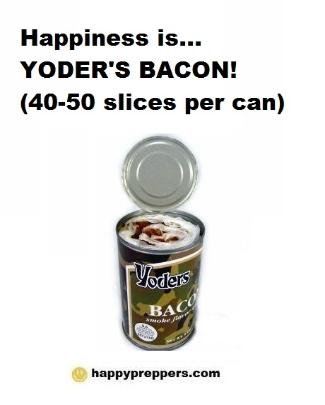 Yoders Bacon