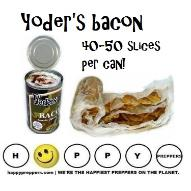 Yoder's bacon