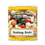Baking soda  emergency food