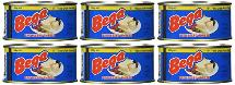 Six cans Bega cheese deal