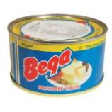 Bega canned cheese