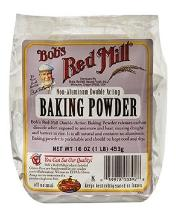 Bob's Redmill Baking powder