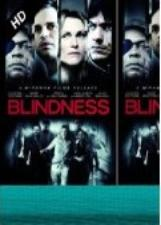 Prepper movie: blindness