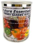 Future Essentials Garden Seeds (non-GMO)