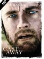 Prepper Movie:  Cast Away