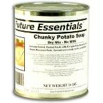 Chunky potato soup mix