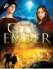 Prepper Movie: City of Ember