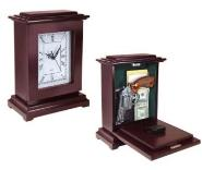 Diversion safe concealment clock