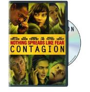 Prepper movie: Contagion