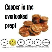 Copper is the overlooked prep