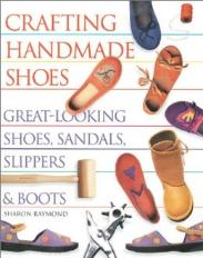 Book: crafting handmade shoes