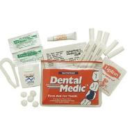 Dental medical kit