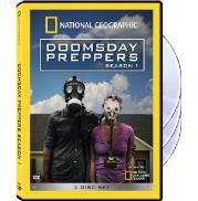 Prepper televsion: Doomsday Preppers