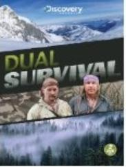 Prepper television series Dual Survival