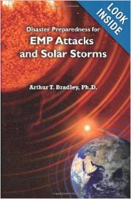 EMP attacks and solar storms