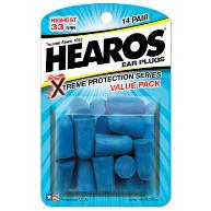 earplugs for tornado preparedness