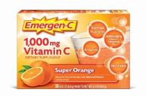 Super orange Emergenc-C