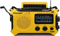 Kaito 5-way Emergency Radio