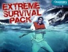 Prepper television series: Extreme Survival
