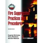 Fire suppression procedures