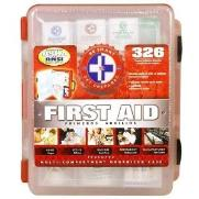 First Aid Kit - Advanced toolkit for Preppers