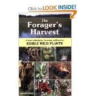Forager's Harvest: A Guide to Edible Wild Plants