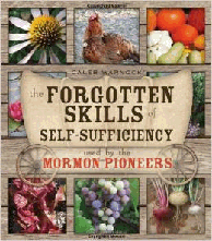 Forgotton Skills of Self-Sufficiency