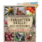 Forggoten skills Pioneer self sufficiency!