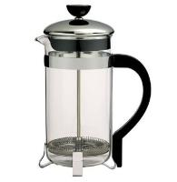 Survival Coffee: French Press