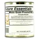 Future Essentials freeze dried #2.5 can mini wheats cereal